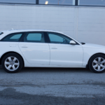 Audi A6 2012 Külg