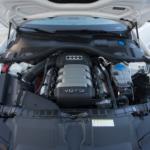 Audi A6 2012 mootor