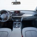 Audi A6 2012 salong