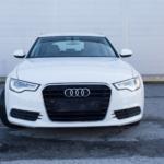 Audi A6 2012 eest